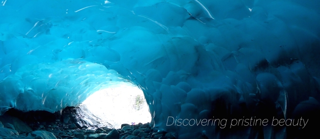 toptotop alaska ice cave