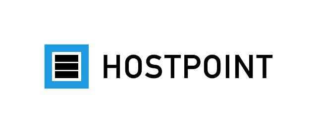 Hostpoint Logo